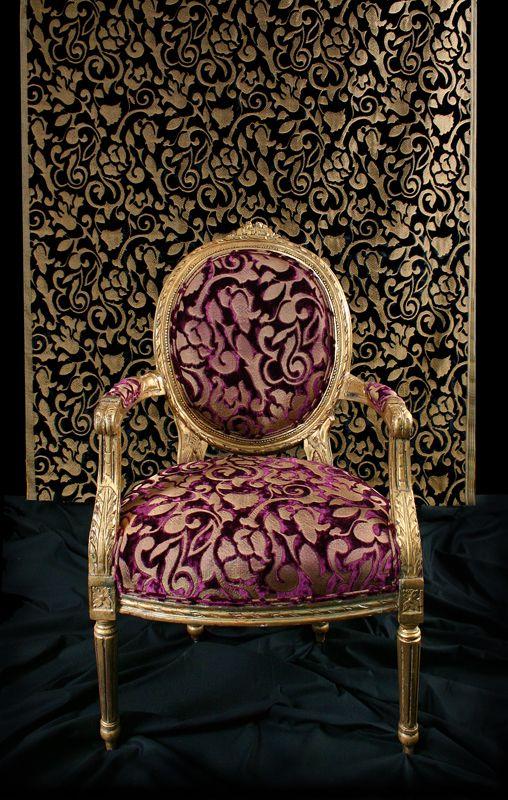 vorh nge und m belbezugsstoffe otto massimo. Black Bedroom Furniture Sets. Home Design Ideas