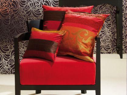 zierkissen otto massimo. Black Bedroom Furniture Sets. Home Design Ideas